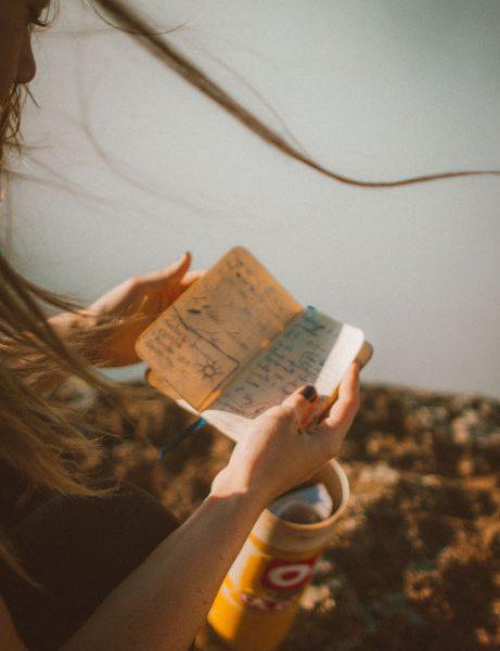 4 tecniche per scrivere un diario