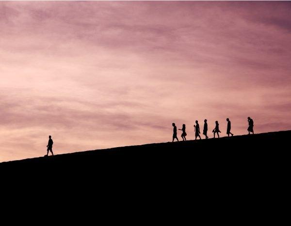 leader con seguito